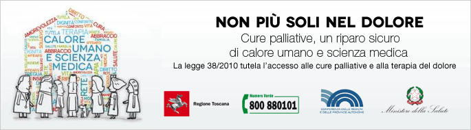 banner cure palliative