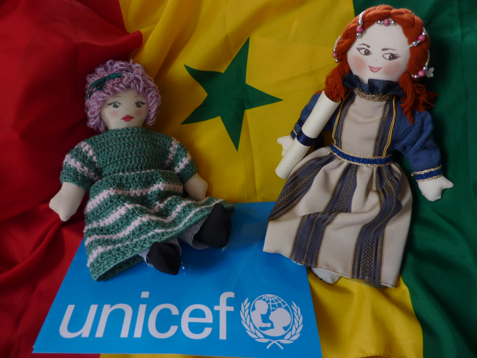 UNICEF pour Thies